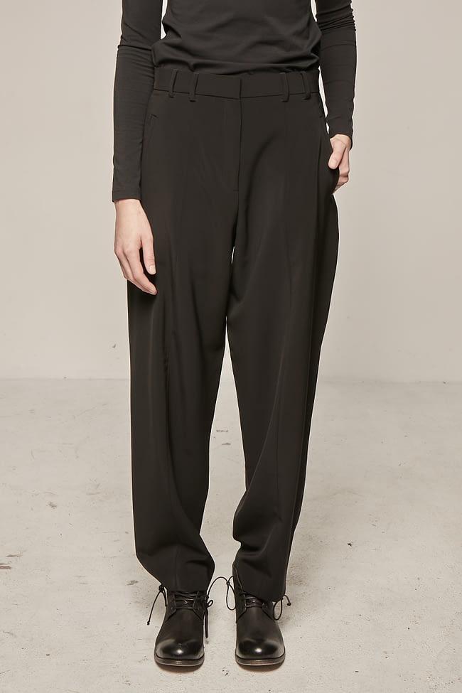 Ivan Grundahl avantgarde Japanese micro trouser