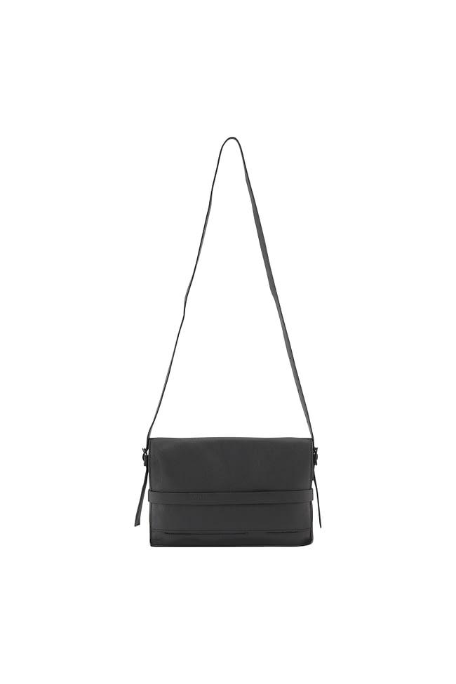 Ivan Grundahl avantgarde multiple use leather bag
